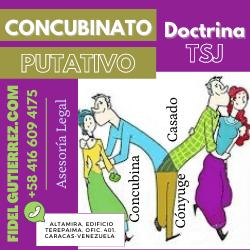 concubinato putativo en venezuela8