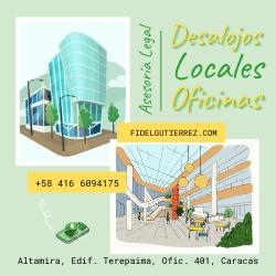 desalojos de oficinas y locales comerciales-